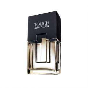 BLACK SUEDE TOUCH 75ml AVON