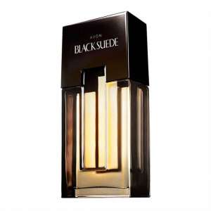 BLACK SUEDE 125ml AVON
