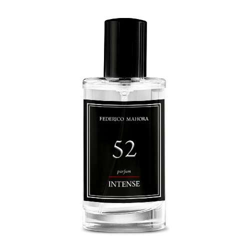 52 HOT INTENSE PERFUMY FM GROUP