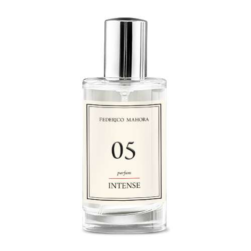 05 HOT INTENSE PERFUMY FM World